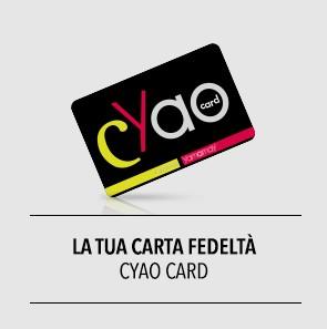 ciao card yamamay