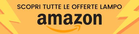 Offerte del Giorno su Amazon